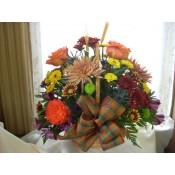 Fall Fresh Bouquet