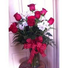 Roses-Premuim Dozen